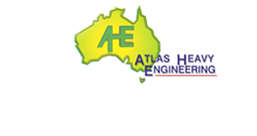 Atlas Heavy Engineering Logo